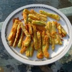 Low Carb Zucchini Fries Recipe