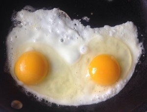 dietary guidelines 2015 and eggs
