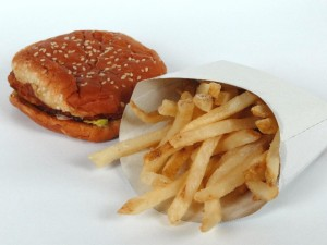 Fast food caused growth of agribusiness