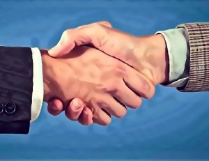 nutritional compromise handshake lead image