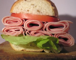 nitrates in lunch meats