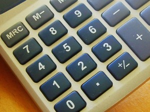 calculator for counting carbs and calories