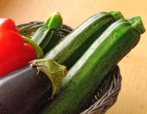 eat more veggies on low carb